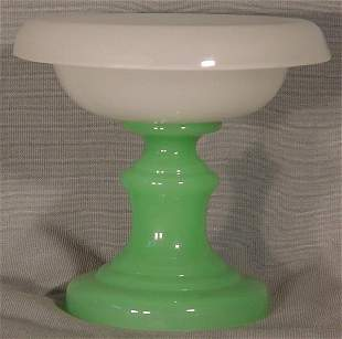 Glass, art glass, Jade