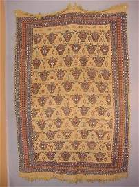 224:Oriental Caucasian,  rare antique cover