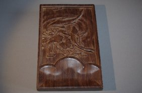 Chinese Rosewood