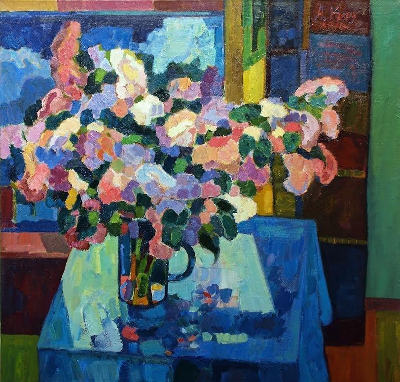 Andrei Kioresku, Nocturnal Flowers