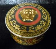 Versace Covered Box