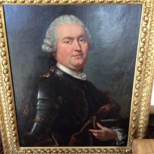 18th Century Italian oil on canvas