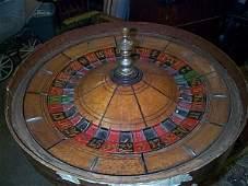 1111: H. Krusohke & Co., Ashland, Wisconsin roulette wh