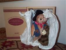 1202 Steiff teddy bear  Exclusively for No America