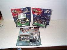 1556 Lot of 3 Nascar Collectibles including Winners Ci