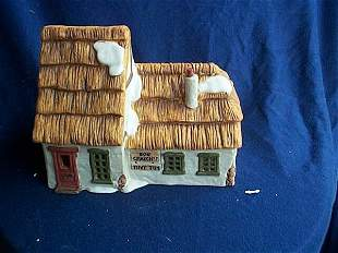 """Department 56 Dickens Village Series, """"A Christmas"""