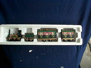 """Department 56 Heritage Village Collection, """"The Fl"""