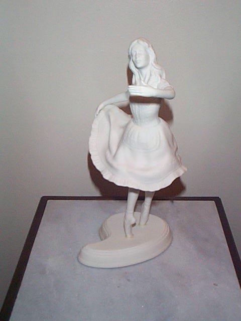 11: Boehm Figurine, The Edward Marshall Boehm Studios P