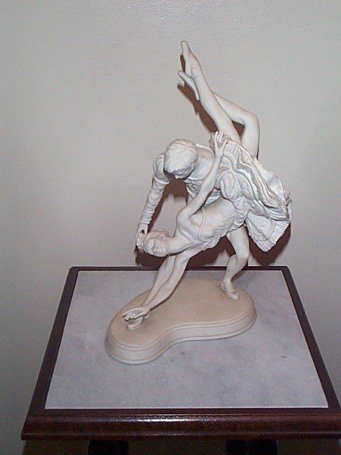 14: Boehm Figurine, The Romance of Ballet, Princess Aur