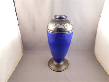 Tiffany Tel El Amarna Vase