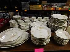 Warwick Dinnerware Set