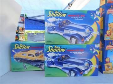 3 The Shadow Cars