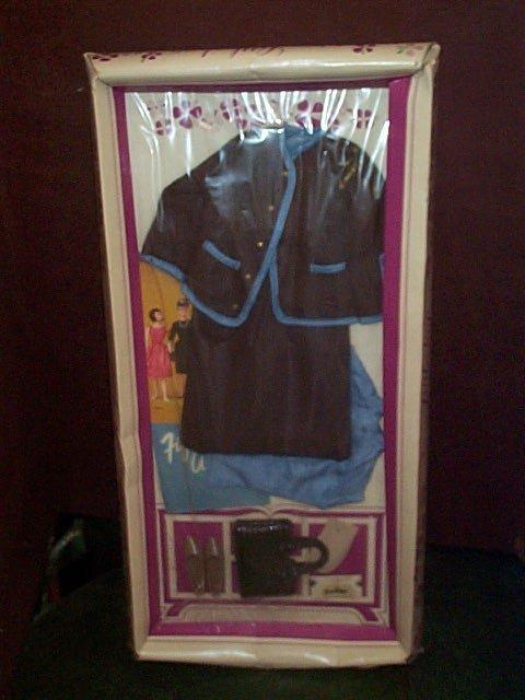 704: Remco Lisa Littlechap ( 3 ) piece Chanel suit # 12