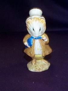 "356: Beswick England Beatrix Potter ""Amiable Guinea-Pig"