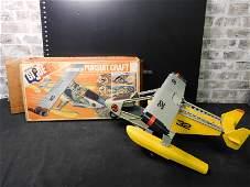G.I. Joe Avenger Pursuit Craft