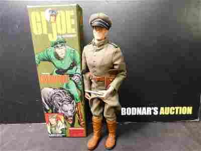 GI Joe Featuring Enemy Ace Figure in Box