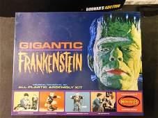 Moebius Gigantic Frankenstein Model Kit