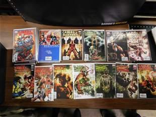 Cable and Deadpool Comic Lot - Near Full Runs