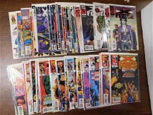 XForce Comic Book Lot