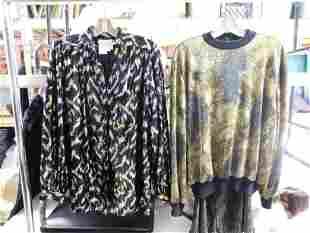 3pcs Scalera Womens Clothing Lot