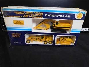 Joal Caterpillar Construction Set