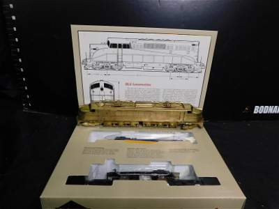 Lot of 2 HO Scale Engines