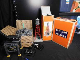 Lionel Mixed Lot of Accessories