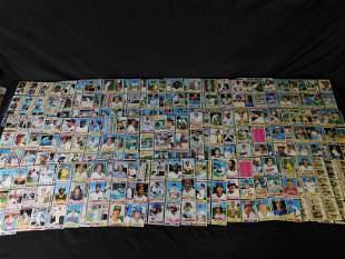 Topps Baseball 1979 Complete Set - 726 Cards