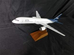 Model Desktop Airplane - EOS