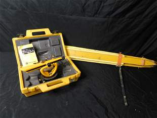 Surveying Tool with Tripod