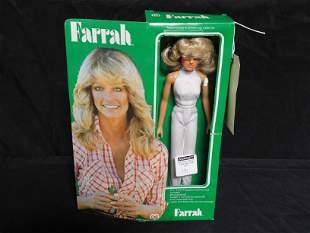 Farrah Fawcett Fashion Doll in Box