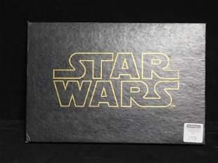 Star Wars Reel to Reel Movie