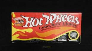 Hot Wheels Collector's Choice 30 Years - 30 Car Set