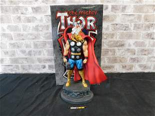 Marvel The Mighty Thor Statue by Bowen Designs