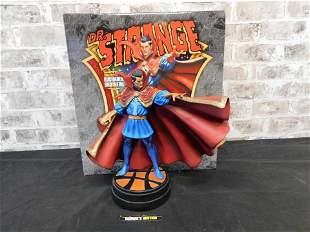 Marvel Dr. Strange Full Size Statue by Bowen Designs