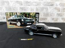 1966 Shelby G.T. 350 - Exact Detail Replicas