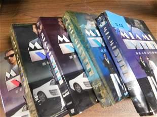 Miami Vice Box Set - Season 1-5