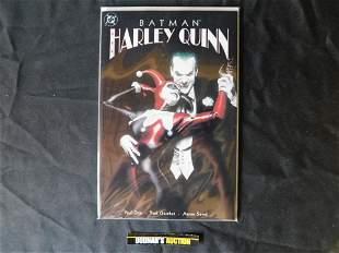 Batman Harley Quinn Prestige Format 1 Shot - 1st Print