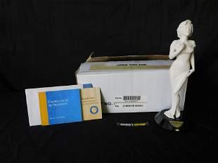 "The Franklin Mint Marilyn Monroe ""Reflection"" Porcelain"
