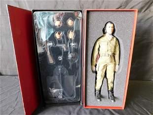 Enterbay Real Masterpiece Che Guevara 1/6 Scale Figure