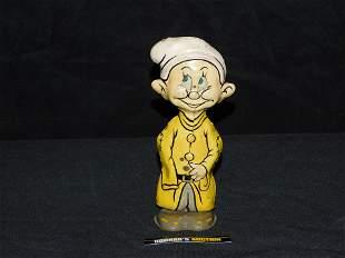 Marx Disney Dopey Tin Wind-Up Toy