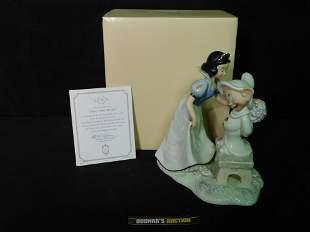 Lenox Dopey's Sweet Reward Figurine