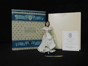 Lenox Disney Snow White Figurine