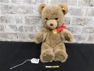 Steiff Teddy Bear Plush