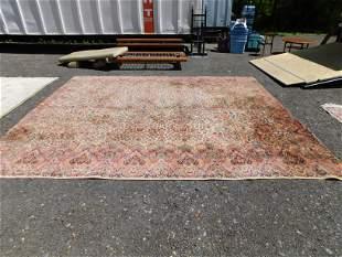 Machine Made Karastan Room Size Rug