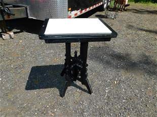 East Lake Victorian Side Table