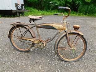 Vintage Columbia Built Men's Bike