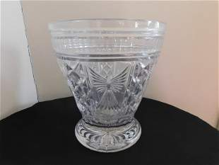Waterford Oversized Vase