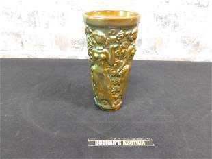 Zsolnay Eosin Art Pottery Mid Century Modern Design