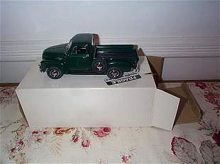 Danbury Mint 1953 Chevrolet Pick up Truck, 1:24 scal